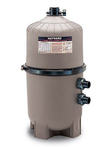 Pentair 4000 Series Pool Filter