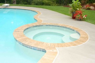 Pool Service Bel Air CA