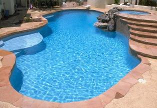 Pool Maintenance Los Angeles CA