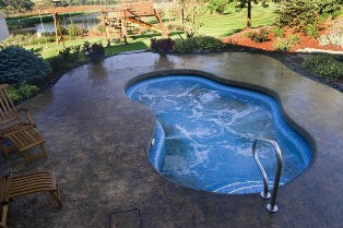 Pool Maintenance West Hills CA