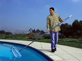 Pool Service For You Spectrum Pool Care