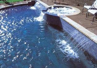 Pool Service Pacific Palisades, CA